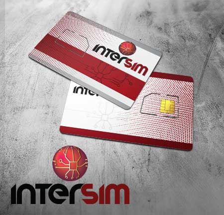 intersim wireless logo
