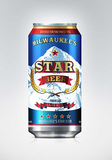 milwaukee´s star beer